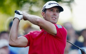 witb Mike Weir